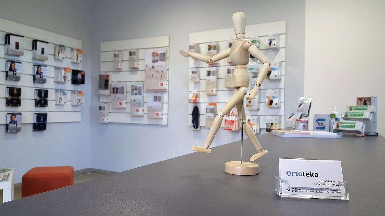 Ortopēdiskais salons