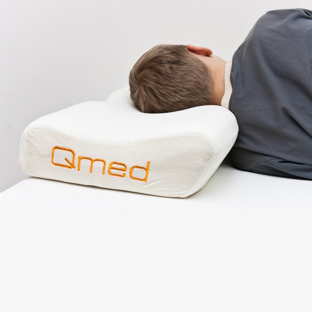 ТОП 7 лучших ортопедических подушек для сна - рейтинг 2021