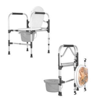 Туалетные кресла
