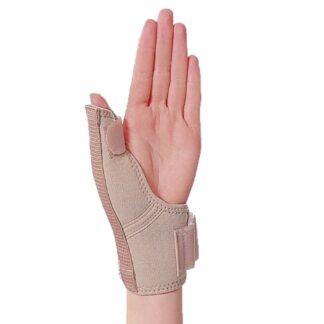 Для большого и других пальцев руки