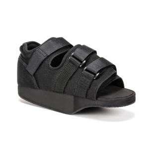 Обувь после операции
